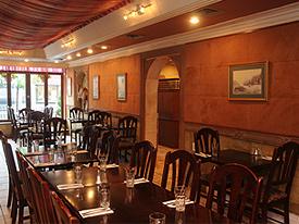 Jerusalem Restaurant - Eglinton
